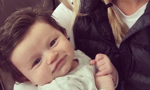 Cheek, Collar, Child, Baby & toddler clothing, Eyelash, Jacket, Iris, Toddler, Leather, Leather jacket,
