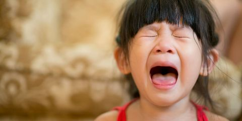 How to Stop Temper Tantrums - How to Discipline A Toddler