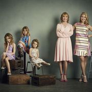 Mom and daughter fashion makeovers