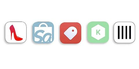 Free shopping apps