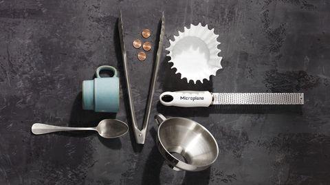Multitasking cooking tools