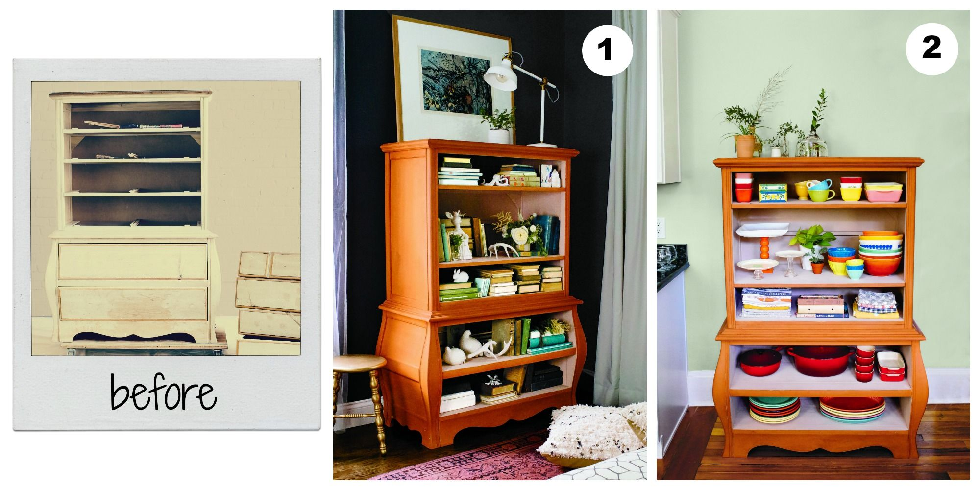Furniture DIY makeover