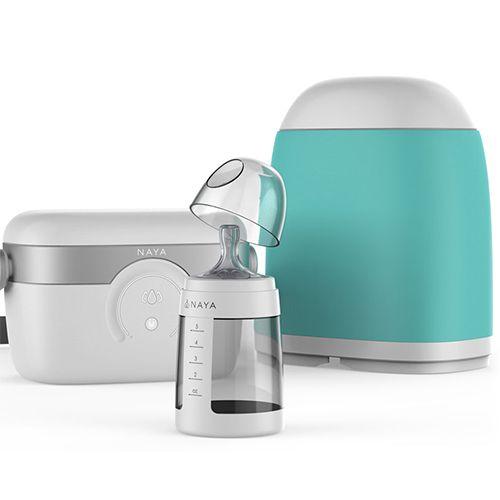 naya health smart pump breast pump