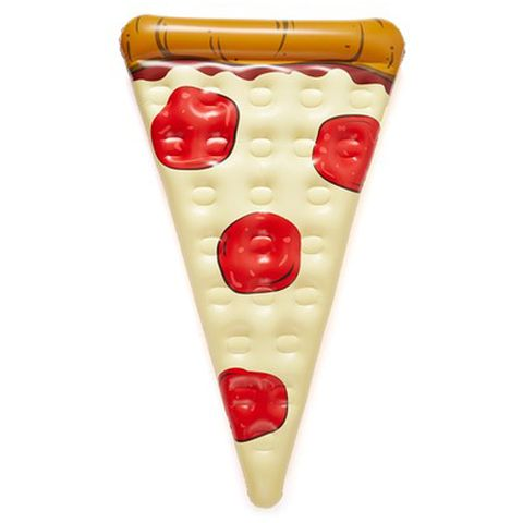 Gift Boutique Giant Pizza Slice Pool Float