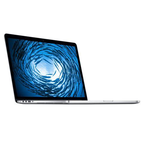 Apple MacBook Pro With Retina Display 15-inch