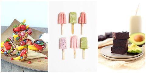 Food, Cuisine, Sweetness, Ingredient, Dessert, Finger food, Confectionery, Ice pop, Baked goods, Fruit,