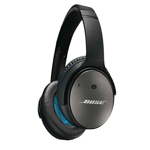 Bose QuietComfort 25 Acoustic Noise-Canceling Headphones