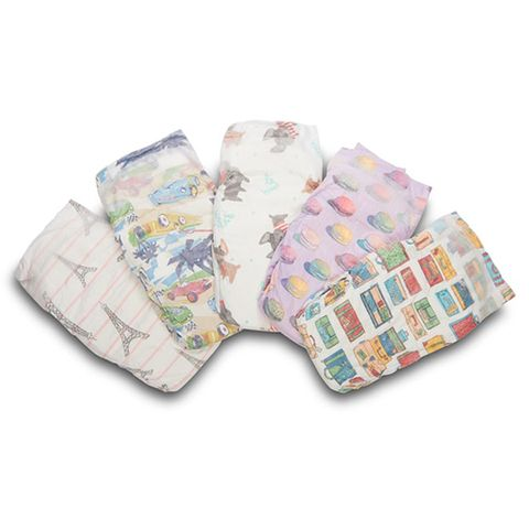 honest company springtime in paris diapers