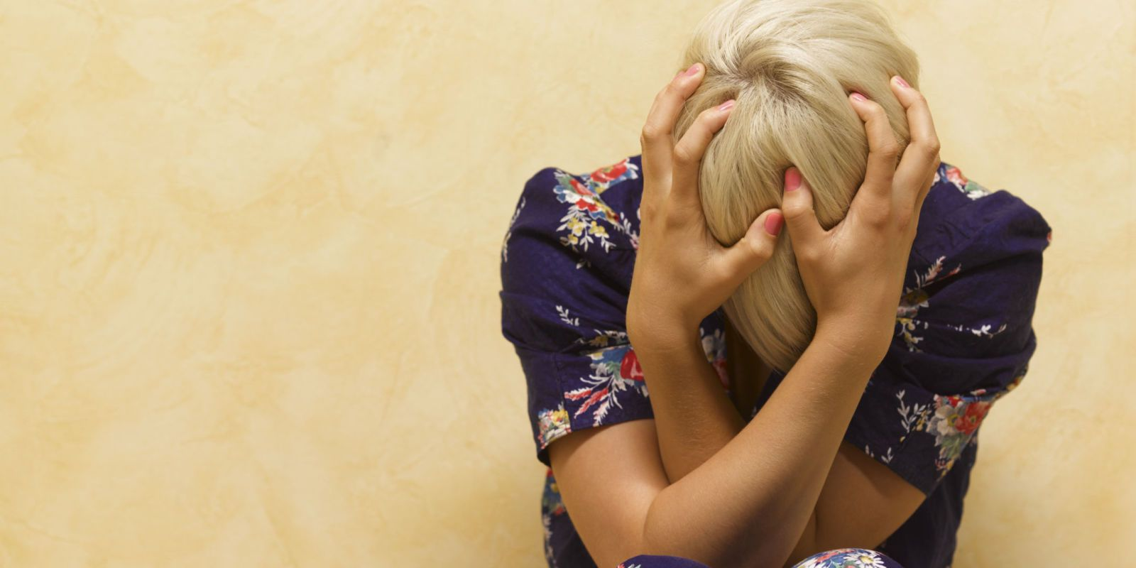 14 Struggles Only Women With Anxiety Will Understand