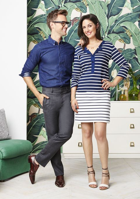 Brad Goreski fashion tips