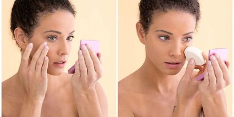 Ear, Finger, Lip, Cheek, Brown, Hairstyle, Skin, Eyelash, Forehead, Eyebrow,