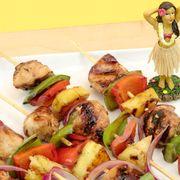 Food, Finger food, Toy, Cuisine, Dish, Recipe, Brochette, Garnish, Pincho, Doll,