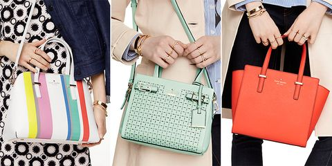 Kate Spade fourth of july summer sale bags purses