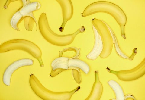 Food, Whole food, Yellow, Natural foods, Fruit, Banana family, Cooking plantain, Produce, Ingredient, Banana,
