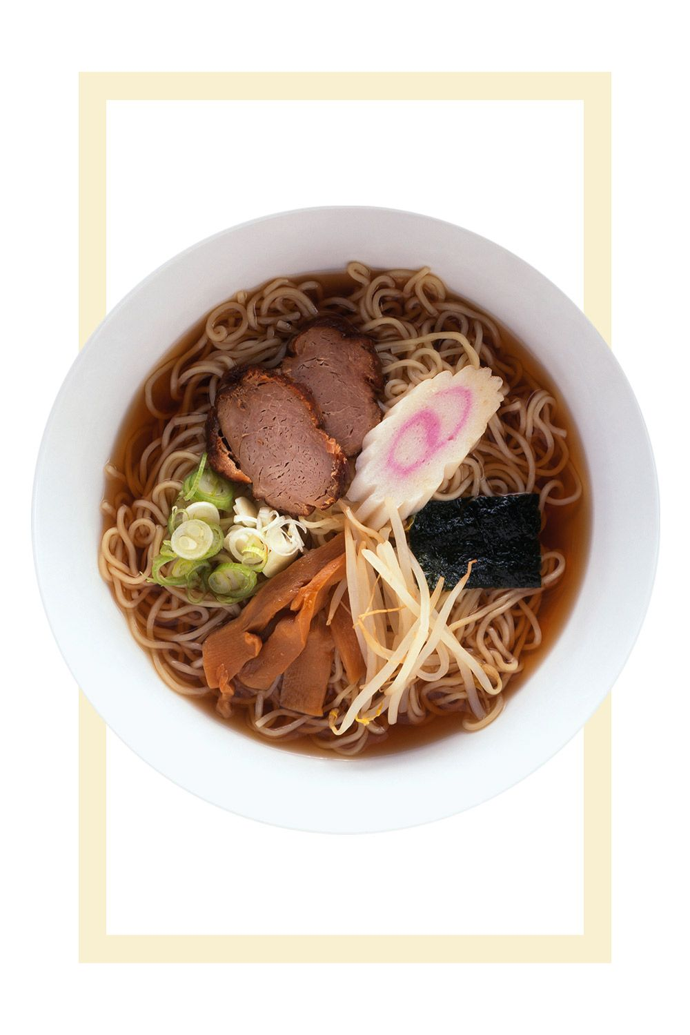 """<p>""""Ramen is high in sodium, which dehydrates the skin. This causes it to lose its 'bounce' and glow<em>—</em>albeit temporarily.""""</p>"""