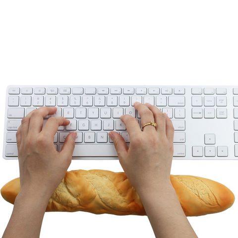 Litop Soft Baguette Wrist Pad