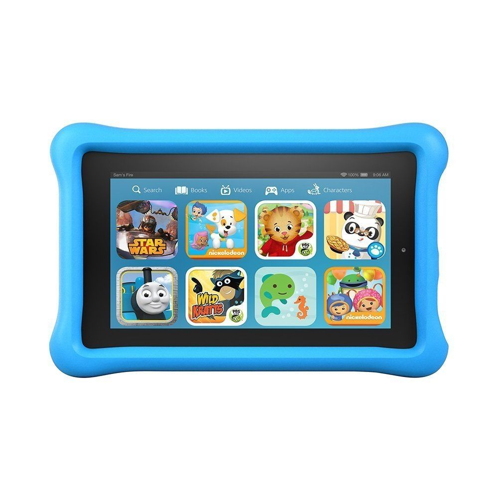 Amazon Fire Kids Edition Tablet