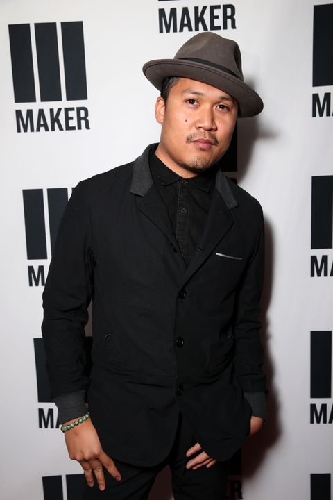 Dante Basco: Then and Now