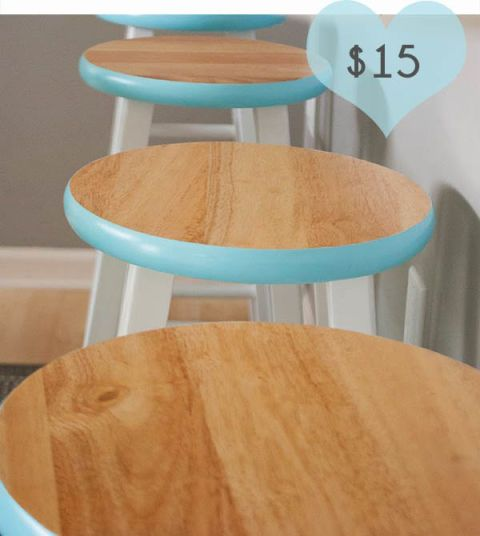 target stool hack