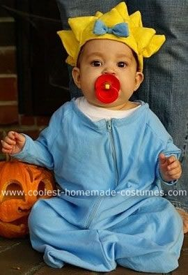 Cute DIY Baby Halloween Costume Ideas Best Homemade Infant - 8 cool and easy to make diy halloween masks for kids