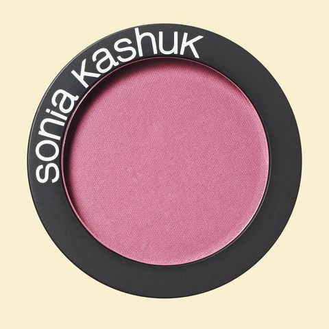 """<p>Soft is the word for this beloved blusher. The sheer pressed powder goes on smooth, blends like a dream, and doesn't fade. But what we love most is how well the range works on *all* skin tones.</p><p><br></p><p>Sonia Kashuk Beautifying Blush, $9.79; <a href=""""http://bit.ly/2aLd0V8"""" target=""""_blank"""">target.com</a>.</p>"""