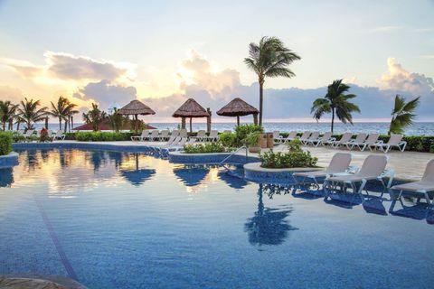 REDBOOK Hard Rock Hotel Riviera Maya Sweepstakes