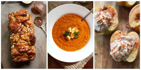 11 healthy comfort food recipes for fall 11 easy fall dinners these dishes are so delicious that you wont miss all the bad stuff huzzah forumfinder Image collections