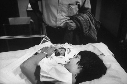 Childbirth Through the Decades - What Birth Was Like in the