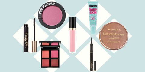 Brown, Magenta, Pink, Lipstick, Peach, Cosmetics, Purple, Violet, Tints and shades, Lavender,