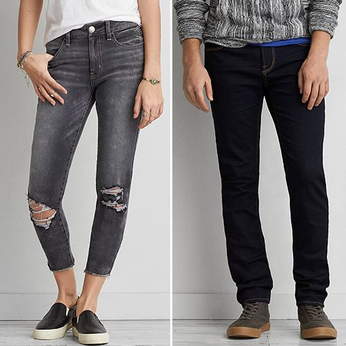 American Eagle Outfitters back-to-school deals