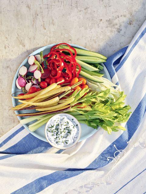 Lauren Conrad recipes and entertaining tips