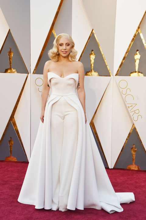 "<p>One diet trick we could really get behind if it actually works is Lady Gaga's fabulous <a href=""http://www.glamour.com/story/lady-gagas-secret-to-staying-f"" target=""_blank"">drunk diet</a> consisting of, well, whiskey when you want it and carb-less meals. This pop star treatment also recommends working out while hungover, so we hope you've got the stomach for it. </p>"