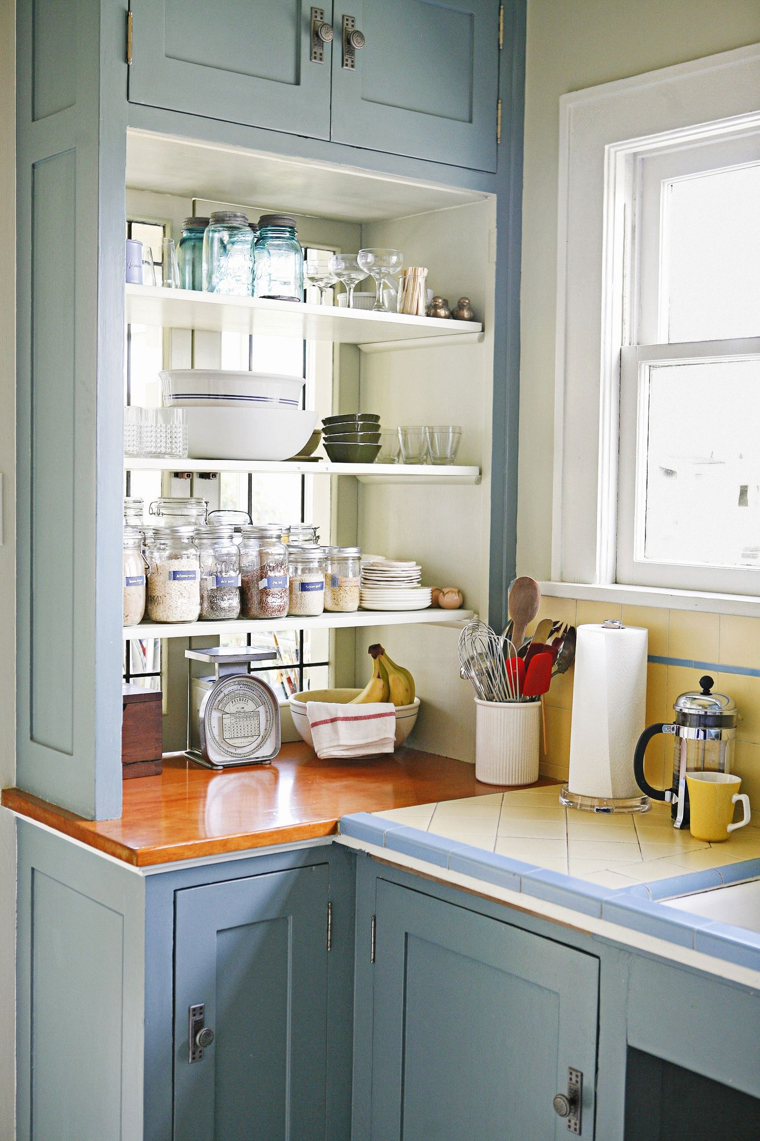 Clutter solutions
