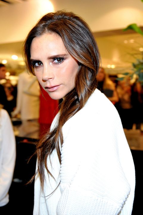 <p>After traveling to Japan and marveling at the local women's incredible skin, Victoria Beckham went all <em>I'll have what they're having</em> and started tapping into the ancient Japanese tradition of getting a facial infused with bird poop. The unsavory ingredient is actually powdered nightingale droppings, which Geishas would use to brighten, smooth, and soothe skin.</p>