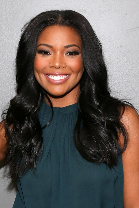"""<p>The secret to Gabrielle Union's fountain of youth is that in her mid-30s, she began drinking a *GALLON* of water a day for glow-y, hydrated skin. Her pro tip? Drink as much as H2O as you can in the morning: """"Try to drink half of it by noon and then just casually drink the other half until 6:00 p.m—after then it gets a little tricky,"""" she told <a href=""""http://www.elle.com/beauty/interviews/a19743/gabrielle-union-beauty-interview/"""" target=""""_blank"""">Elle.com</a>.</p>"""