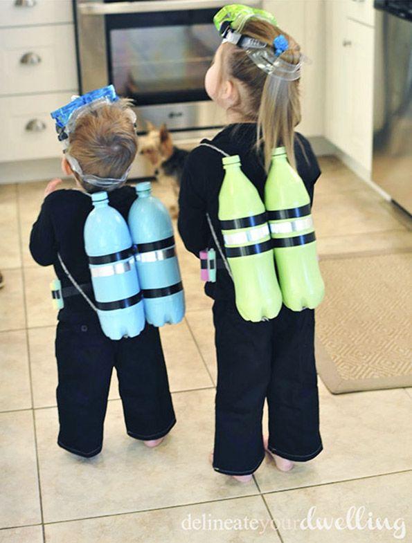 29 cute homemade halloween costumes for kids diy halloween costumes for kids