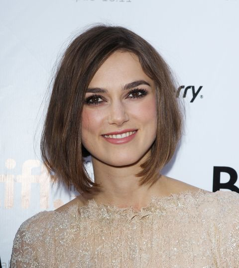 short haircuts for square faces and fine hair the 13 best hairstyles for square faces 6074 | gallery 1471030489 gettyimages 124570918