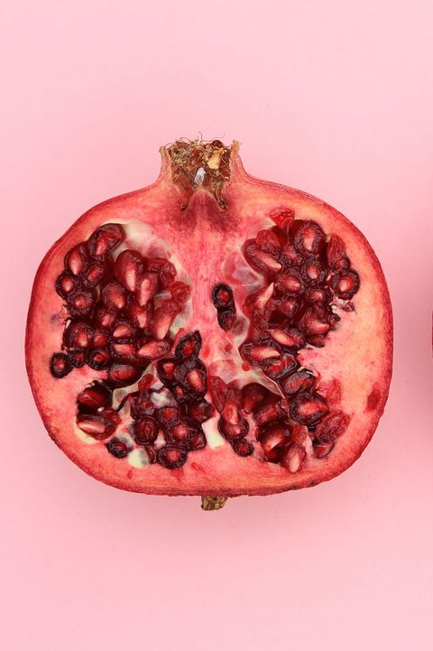 Pomegranate Seeds Anti-Aging Foods for Women