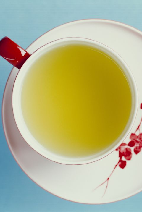 Green Tea Anti-Aging Foods for Women