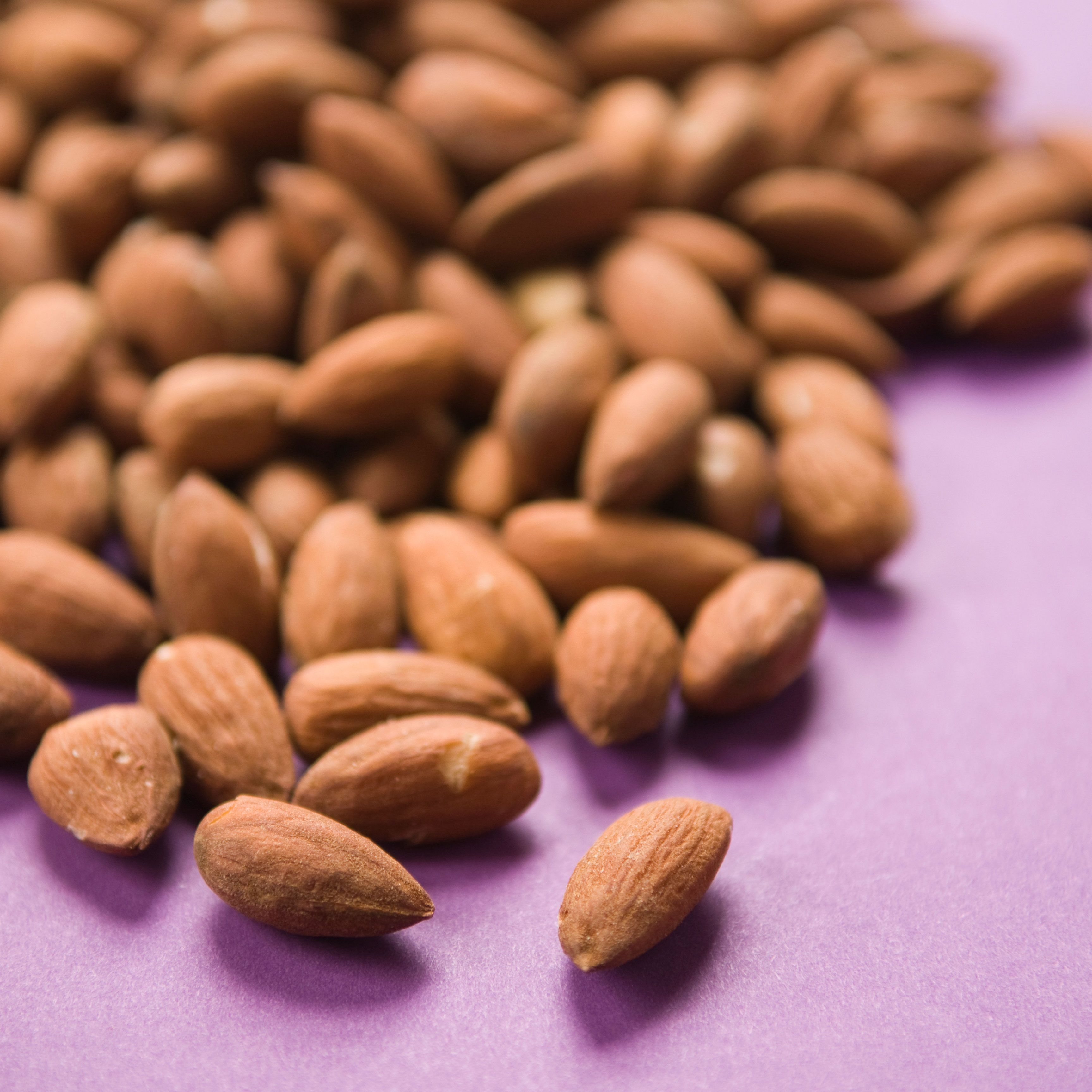 35 All-Natural Energy-Boosting Foods - Natural Energy