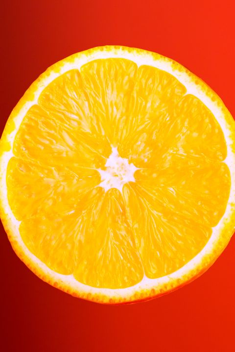 oranges anti-aging foods for women