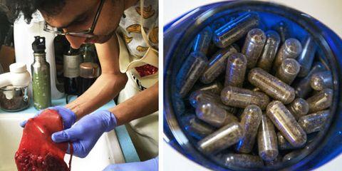 Ingredient, Capsule, Produce, Medicine,