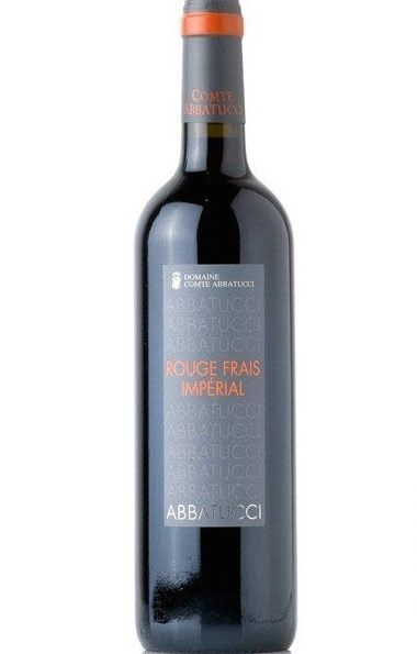 """<p>""""If you want to move to red instead of white, try a chilled (not 32 degrees chilled...) bottle of this super-fresh juicy deliciousness,"""" suggests&nbsp;Dana Gaiser, Advanced Sommelier at New York City's Uncorked<span class=""""redactor-invisible-space"""" data-verified=""""redactor"""" data-redactor-tag=""""span"""" data-redactor-class=""""redactor-invisible-space"""">. """"</span>They call it Frais Imperial for a reason.<span class=""""redactor-invisible-space"""" data-verified=""""redactor"""" data-redactor-tag=""""span"""" data-redactor-class=""""redactor-invisible-space"""">""""</span></p><p><em data-redactor-tag=""""em"""" data-verified=""""redactor"""">Domaine Comte Abbatucci Rouge Frais Impérial, $30;&nbsp;</em><em data-redactor-tag=""""em"""" data-verified=""""redactor""""><a href=""""http://www.winemadeeasy.com/domaine-comte-abbatucci-rouge-frais-imperial-2014-750-ml-42830.html?vfsku=42830&amp;vfsku=42830&amp;gpla=pla&amp;gclid=CJzs4eG53c4CFQKMaQodsI4IMA"""">winemadeeasy.com</a></em></p><h1><a href=""""http://www.winemadeeasy.com/domaine-comte-abbatucci-rouge-frais-imperial-2014-750-ml-42830.html?vfsku=42830&amp;vfsku=42830&amp;gpla=pla&amp;gclid=CJzs4eG53c4CFQKMaQodsI4IMA""""></a></h1>"""