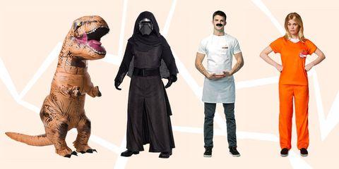 top Halloween costumes 2016