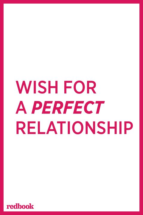"""<p>""""Realize that all relationships involve a process and it's more important to evolve your relationship forward instead of worrying about creating a 'perfect' relationship,"""" says <a href=""""http://www.independentenough.com/"""" target=""""_blank"""">Larry Shushansky</a>, a speaker, author, and family therapist.</p>"""