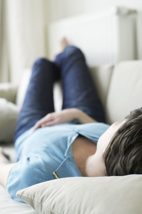 ways to fall asleep faster