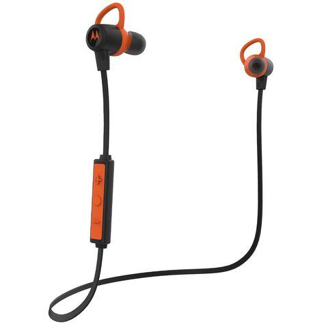 Motorola VerveLoop+ earbuds