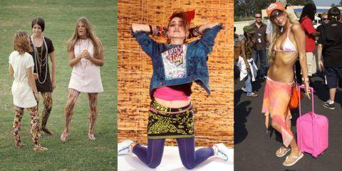 Waist, Trunk, Abdomen, Navel, Brick, Costume, Undergarment, Brickwork, Brassiere, Stomach,