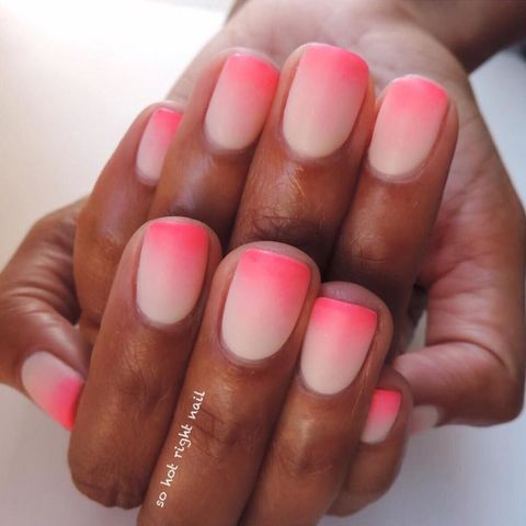 11 Ombre Nail Art Designs For Adults Best Ideas For Ombre Nails