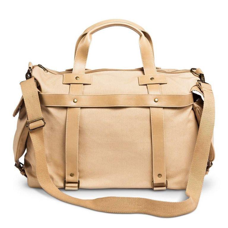 Vera Bradley Weekender Travel Bag Advertisement